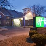 Holiday Inn Express Des Moines/Drake University