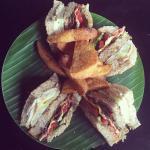 Quah Restaurant Foto