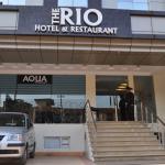 Hotel The Rio Haridwar