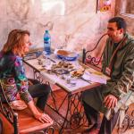 Restaurant of Jemaa el Fna
