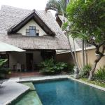Private 2 bedroomed villa