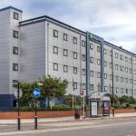Holiday Inn Express London Royal Docks - Docklands