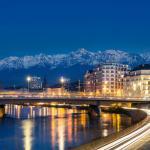 Photo de Ibis Grenoble Gare