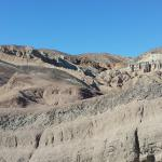 Rainbow Basin. This was an awesome sight. Wirth the short drive off Route 66 just north of Barst