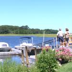 Ask about bringing your boat to Shea's Riverside Inn & Motel
