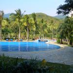 Resort Golden Palm