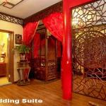 Deluxe Suite Chinese Style