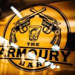 The Armoury Bar