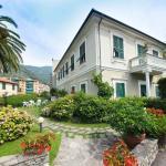 Hotel Manuelina La Villa