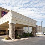 Photo of Comfort Suites Jonesboro