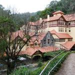 Jenolan Caves House Photo