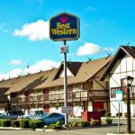 Best Western Andersen's Inn