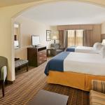 Holiday Inn Express Hotel & Suites Pauls Valley Foto