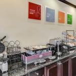Comfort Inn & Suites Slidell Foto