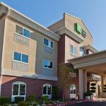 Holiday Inn Express near Cal Expo and Arden Fair Mall
