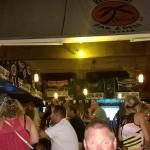 Photo de Franks bar and grill
