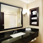 Holiday Inn Express Hotel & Suites Matthews East Foto