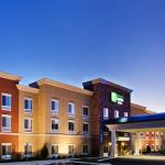 Holiday Inn Express Hotel & Suites Matthews East Foto