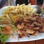 Foto de Maré Mansa Bar e Restaurante