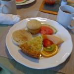 Foto di School House Inn Bed & Breakfast