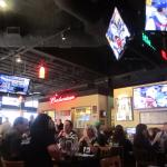 Foto de Burgers and Beer