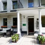 Hotel Marienthal Hamburg
