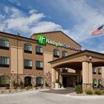 Photo de Holiday Inn Express Hotel & Suites Grand Island