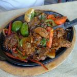 Foto di Santiago's Mexican Restaurant