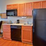 Candlewood Suites Abilene Foto