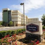 Hampton Inn & Suites Riverside/Corona East