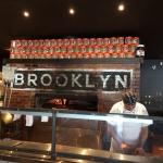 Brooklyn Pizzeria and Taps