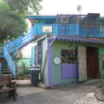 Rhoda's Guest House and Tillett Hostel