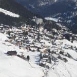 Arosa Ski Resort Foto