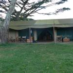 Lemala Ngorongoro Tented Camp Photo