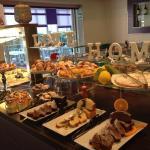 hotel germania buffet colazioni