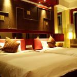 Foto de Soluxe Shazhou Hotel