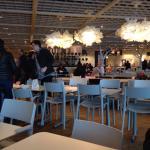 Foto van IKEA Restaurant