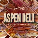 Welcome to Aspen Deli