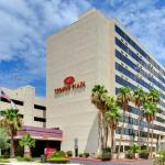 Welcome to the Crowne Plaza Phoenix Airport Hotel