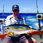 Foto de Deep Sea Fishing Kauai