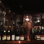 Weinstube Zur Kiste Foto