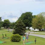 Photo de Plattsburgh RV Park
