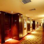 Foto de Hairong Hotel