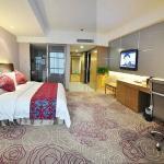 Huatian Hotel