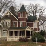 DeLano Mansion Inn - Allen House