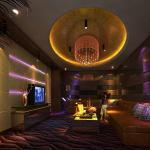 Wan Feng Hotel Foto