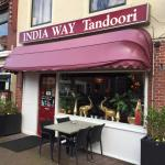 Photo de India Way Tandoori Restaurant