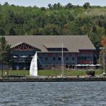 The ONLY resort & casino nestled on the Apostle Islands National Lakeshore