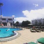 Suite Hotel Montana Club Photo