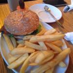 Food - La Cafetiere Photo